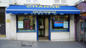 bureau change cen change bureau de change à currency exchange around the