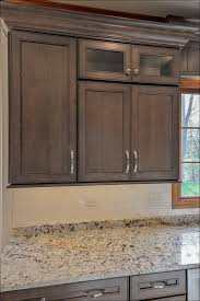 Stain Oak Cabinets Kitchen White Kitchen Cabinet Ideas Gray And White Cabinets How