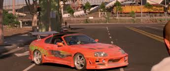 toyota supra modified image dom u0027s toyota supra side view jpg the fast and the