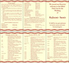 Indian Wedding Card Matter Pdf Hindu Wedding Cards Matter In Gujarati Wedding Invitation Sample