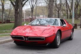 maserati bora concept classic 1973 maserati bora 4 9 coupe for sale 2884 dyler