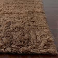 flooring round shag rug flokati shag rug flokati rug