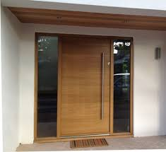 Exterior Door Wood Modern Exterior Doors Crimson Waterpolo