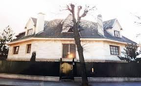 bureau de poste la varenne hilaire vente de prestige magnifique maison contemporaine indépendante à