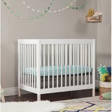Mini Baby Crib Portable Mini Cribs You Ll Wayfair