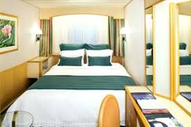 Royal Caribbean Interior Room - empress of the seas cabins and staterooms