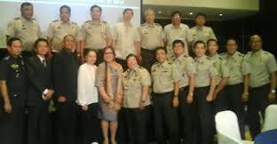 correction bureau the rebirth of philippine corrections prison