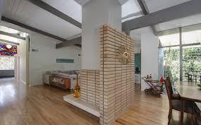 White Beading For Laminate Flooring Los Feliz Home