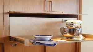 Kitchen Storage Furniture Ideas Accessories Small Kitchen Appliance Storage Ideas For Small