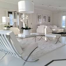 white livingroom all white living room fpudining