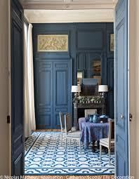 Tapis Conran Shop Un Appartement Entre Esprit Grand Siècle Et Design Des 70 U0027s Elle
