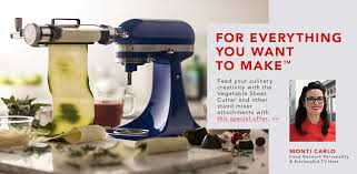 kitchen collections appliances small kitchen appliances to bring culinary inspiration to kitchenaid