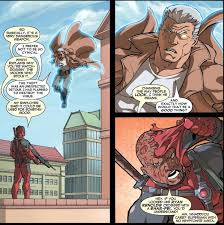 like deadpool before it the 15 random things you didn t about deadpool den of