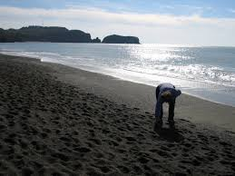 beach glenderella