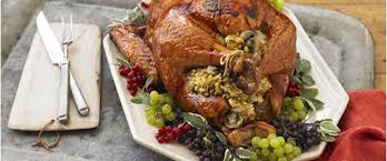 thanksgiving dinner menu ideas kraft canada
