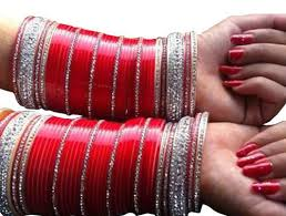 wedding chura shahihandicraft wedding chura rs 2999 set shahi handicraft id