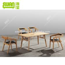 Japanese Style Dining Room New Style Dining Table Set New Style Dining Table Set Suppliers