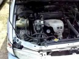 1998 toyota camry code p0401 1997 toyota camry engine 4 cylinder