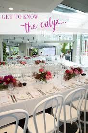 Royal Botanical Gardens Restaurant Get To The Calyx The Royal Botanic Gardens
