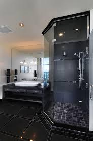 bathroom shower tiles designs ideas design trends black idolza