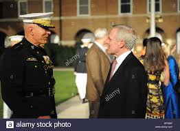 Usmc Flag Officers General James T Conway The 34th Commandant Of The Marine Corps