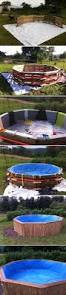 Inflatable Backyard Pools by 175 Best Pool Solar U0026 Tub Ideas Images On Pinterest