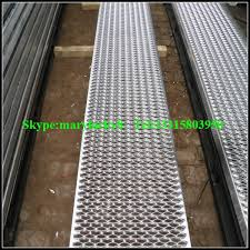 perforated grip strut stair treads perforated metal stair treads