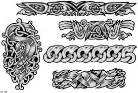 expressive celtic tattoo meanings tattoo designs photo shared by