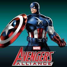 captain america marvel capcom