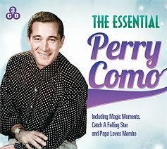 perry como the essential perry como 3 cd set cdworld ie