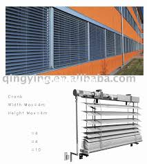 window blinds aluminum window blinds aluminum manufacturers in