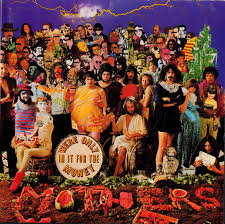 sargeant peppers album cover 10 albums that might not exist without sgt pepper s consequence