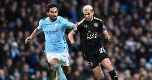 Manchester City Manchester City Ilkay Gundogan Explains Why Premier League Is