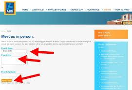 aldi career guide u2013 aldi application job application review