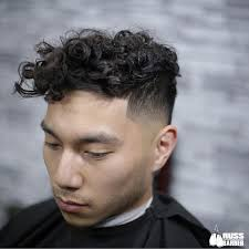 hairstyle for men hairstyle haircuts for men with curly hair thick curly hair
