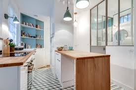 cuisine nordique un studio parisien malin et féminin scandinave cuisine