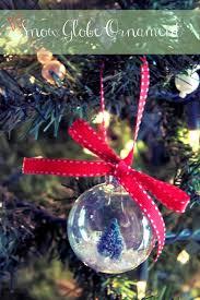 d i y louisville diy snow globe ornament