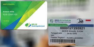 Bpjs Ketenagakerjaan Perbedaan Bpjs Kesehatan Dan Bpjs Ketenagakerjaan Panduan Dan