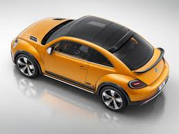 review 2017 volkswagen beetle dune volkswagen beetle dune concept 2014 picture 35 of 46