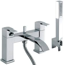 Bathroom Taps With Shower Attachment Bath Fillers Archives Bathrooms