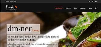 web cuisine 10 ธ ม สำหร บเว บไซต ส ตรการปร งอาหาร blogpascher