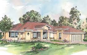 Spanish Homes Plans by Spanish Home Style Best Spanish Style House Plans With Courtyard