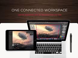 astropad turns ipad into drawing tablet for mac digital