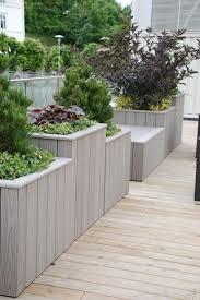 Large Planter Box by 229 Best Pots Planters Containers Images On Pinterest