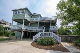 Corolla Beach House by Currituck Outer Banks Travel And Tourism Of North Carolina