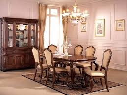 best interior color theme for the dining room orchidlagoon com classic dining room design with lovely interior theme