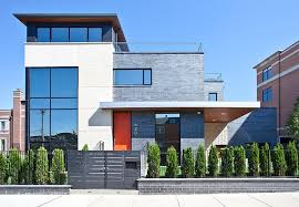 Interior Designers Michigan by Modern Home Close By Lake Michigan With A Sense Of Verticality By