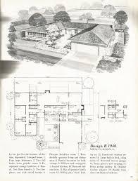 Mid Century House Plans 850 Best House Ideas Images On Pinterest Modern House Plans
