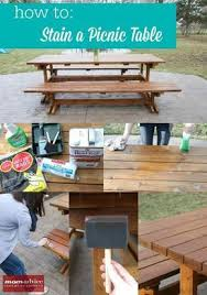 How To Make A Wooden Octagon Picnic Table by The 25 Best Octagon Picnic Table Ideas On Pinterest Picnic