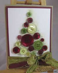 136 best cards 4 christmas trees images on pinterest holiday